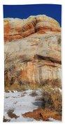 Upper Colorado River Scenic Byway Bath Towel