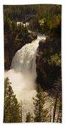 Upper Falls Bath Towel