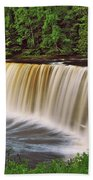 Upper Tahquamenon 6229 Bath Towel