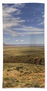 Utah Sky Bath Towel