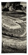 Valley Of Fire 3158 Bath Towel