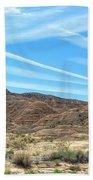 Valley Of Fire Nevada  Bath Towel