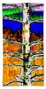 Valley View 1 Hand Towel