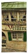 Veltliner Keller Bath Towel