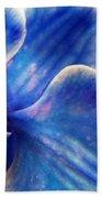 Vincent's Orchid Bath Towel