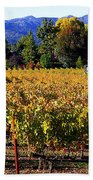 Vineyard 4 Bath Towel