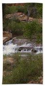 Virgin River Hike - 2  Bath Towel