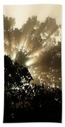 Virginia Sunrise Bath Towel