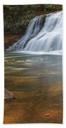 Wadsworth Falls Bath Towel