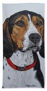 Walker Coonhound - Cooper Bath Sheet