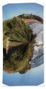 Warriewood Beach Bath Towel