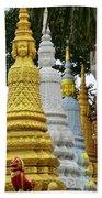Wat Krom 31 Bath Towel