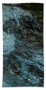 Water Art 11 Bath Towel