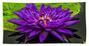 Water Lily 15-2 Hand Towel