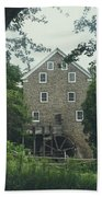 Water Mill Hand Towel
