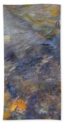 Water Whimsy 175 Hand Towel