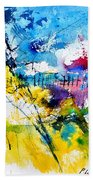Watercolor 114052 Bath Towel