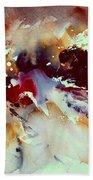 Watercolor 301107 Bath Towel