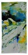 Watercolor 309562 Bath Towel