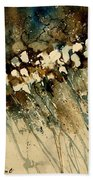 Watercolor 901140 Bath Towel