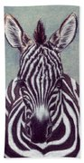 Wee Zeeb Bath Towel