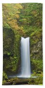 Weisendanger Falls Bath Towel