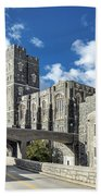 West Point Military Academy Bath Towel