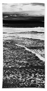 Whitby Sea And Sky  Bath Towel
