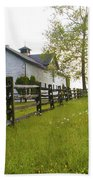 Widener Farms Horse Stable Hand Towel