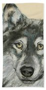 Wild At Heart Hand Towel