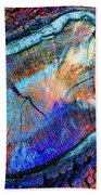 Wild Wood II Bath Towel