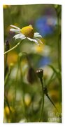 Wildflowers 1 Bath Towel