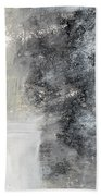 Wind In My Sails- Abstract Art Bath Towel