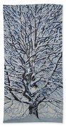 Winter '05 Hand Towel