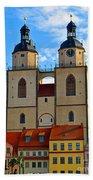 Wittenberg Sky Bath Towel