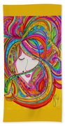 Women Of Faith 1 Hand Towel