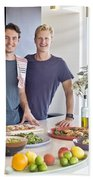 Workplace Nutrition Programs Sydney Bath Towel
