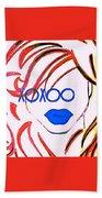 Xoxoo Bath Towel