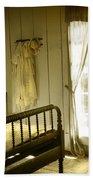 Yellow Bedroom Light Hand Towel