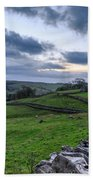 Yorkshire Dales - 31 Bath Towel