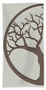 Your Tree Of Life Bath Towel