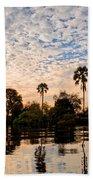 Zambezi Sunset Bath Towel