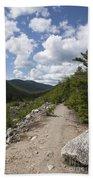 Zealand Notch - White Mountains New Hampshire Usa Bath Towel
