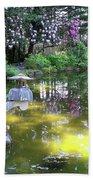 Zen Garden Bath Towel