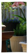 Zen Bath Towel