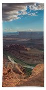 Dead Horse Point Bath Towel