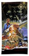 Star Wars The Empire Strikes Back Bath Towel