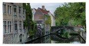Brugge - Belgium Hand Towel