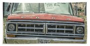 1971 Ford Pickup Truck For Sale In Utah Bath Towel