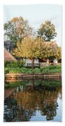 Flatford Mill Bath Towel